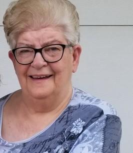 Bonnie Cuellar