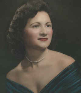 Theresa DiRuzza