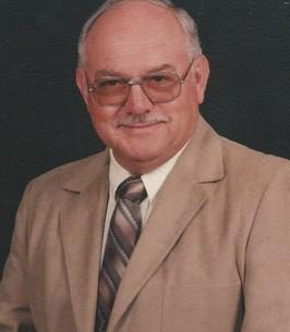 Charles Wardwell