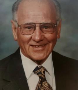 Dewey Hobbs
