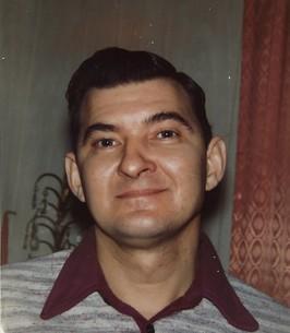 Allen Caplinger